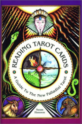 David Palladini: New Palladini Tarot Deck & Book Set