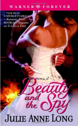 : Beauty and the Spy