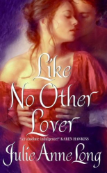 : Like No Other Lover (Avon Romantic Treasure)