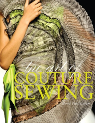 Zoya Nudelman: The Art of Couture Sewing