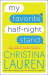 Christina Lauren: My Favorite Half-Night Stand