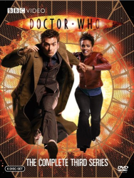 : Doctor Who - The Complete Third Series