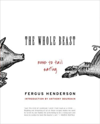 Fergus Henderson: Nose to Tail Eating