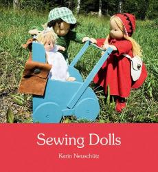 Karin Neuschutz: Sewing Dolls