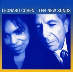 - TEN NEW SONGS