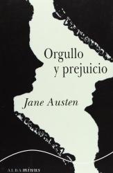 Jane Austen: Orgullo y prejuicio