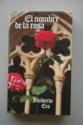 Umberto Eco: El Nombre De La Rosa