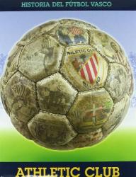 Patxi Xabier Fernández Monje: Athletic Club