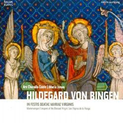 Hildegard Von Bingen - Vespers Blessed Virgin