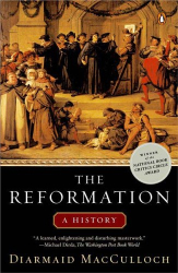 Diarmaid MacCulloch: The Reformation