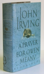 Irving John: Prayer for Owen Meany