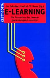 Ute Scheffer: E-Learning