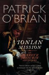 Patrick Obrian: Ionian Mission