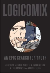 Apostolos Doxiadis: Logicomix: An Epic Search for Truth