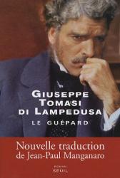 Giuseppe Tomasi di Lampedusa: Le Guépard