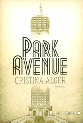 Cristina Alger: Park avenue