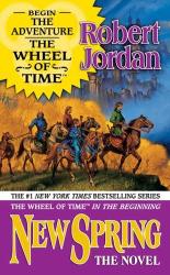 Jordan: A New Spring