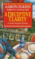 Aaron Elkins: A Deceptive Clarity