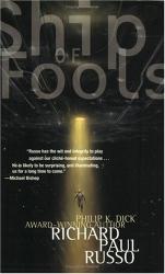 Richard Paul Russo : Ship of Fools