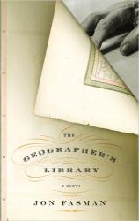 Jon  Fasman: The Geographer's Library