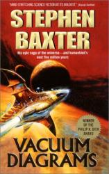 Stephen Baxter : Vacuum Diagrams