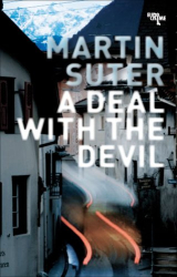 Martin Suter: A Deal with the Devil (Eurocrime series)