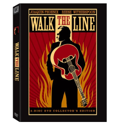 : Walk the Line (2-Disc Collector's Edition)