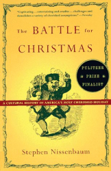 Stephen Nissenbaum: The Battle for Christmas