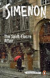 Georges Simenon: The Saint-Fiacre Affair