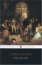Charles Dickens: A Tale of Two Cities (Penguin Classics)