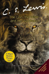 C. S. Lewis: The Lion, the Witch and the Wardrobe (The Chronicles of Narnia)