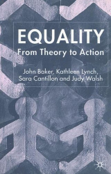 John Baker: Equality: From Theory to Action