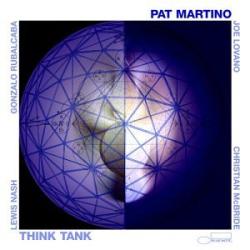 Pat Martino -