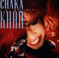 Chaka Khan - Watching The World