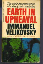 Immanuel Velikovsky: Earth in Upheaval