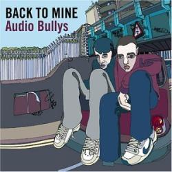 Audio Bullys -