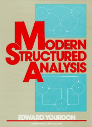 Edward Yourdon: Modern Structured Analysis (Yourdon Press Computing Series)