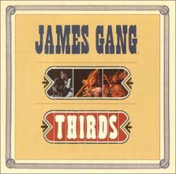 James Gang - Midnight Man