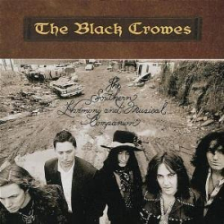 Black Crowes, The - Hotel Illness