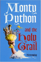 : Monty Python and the Holy Grail