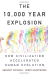 Gregory Cochran: The 10,000 Year Explosion: How Civilization Accelerated Human Evolution