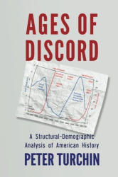 Peter Turchin: Ages of Discord