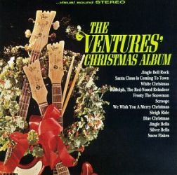 The Ventures - Sleigh Ride
