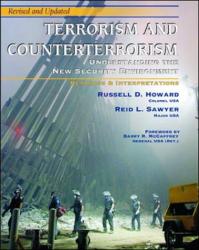 : Terrorism and Counterterrorism