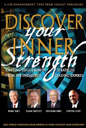 Blaine Bartlett: Discover Your Inner Strength