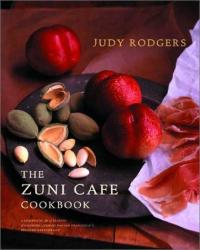 : zuni cafe cookbook