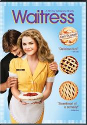 : Waitress