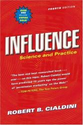 Robert Cialdini: Influence