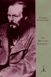 Fyodor Dostoyevsky: Brothers Karamazov