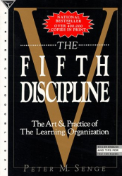 Peter M. Senge: The Fifth Discipline